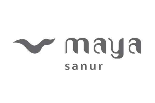 Maya Sanur Resort & Spa logo