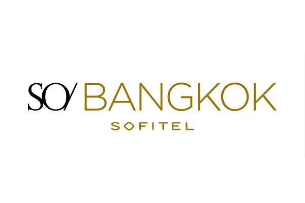 SO Sofitel Bangkok - 2019 logo