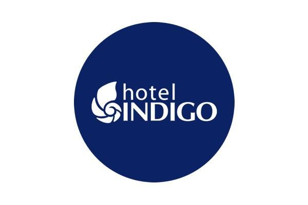 Hotel Indigo Atlanta – Vinings logo