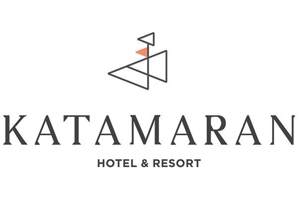 Katamaran Hotel & Resort logo