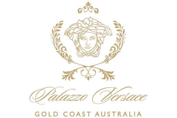 Palazzo Versace logo