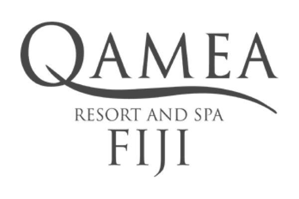 Qamea Resort and Spa Fiji logo