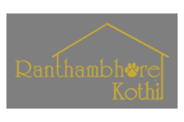 Ranthambhore Kothi logo