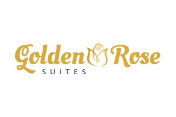 Golden Rose Suites logo