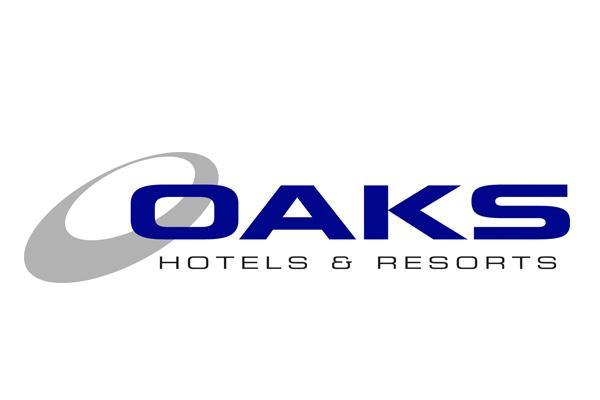 Oaks Santai Resort Casuarina Jan 2020 logo