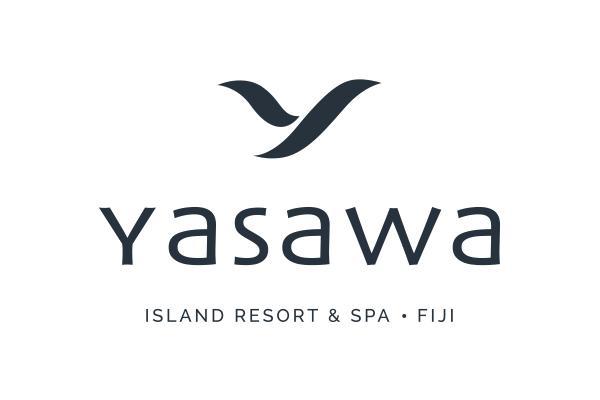 Yasawa Island Resort & Spa logo