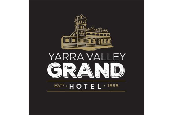 Yarra Valley Grand Hotel logo