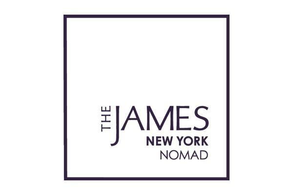 The James New York – NoMad logo
