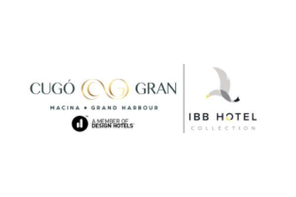 Cugó Gran Macina Grand Harbour logo