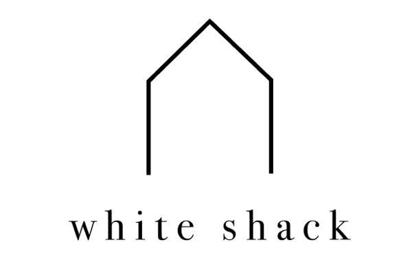 The White Shack logo