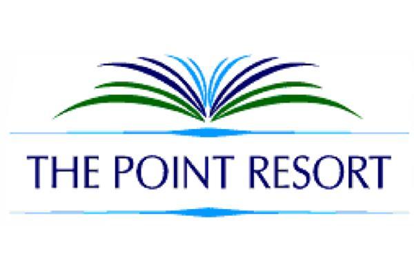 The Point Resort logo