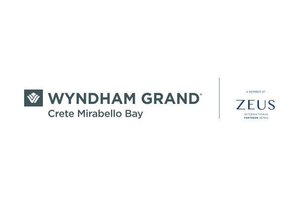 Wyndham Grand Crete Mirabello Bay logo