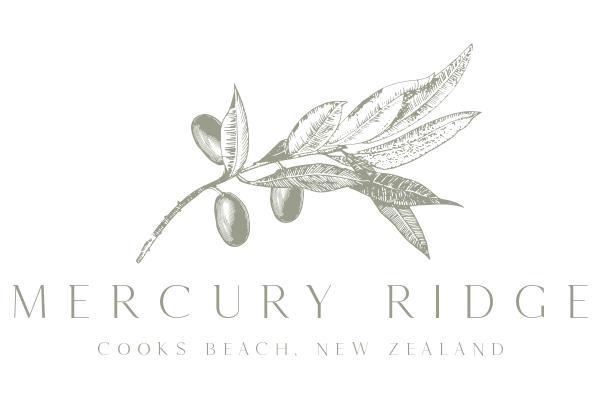 Mercury Ridge logo