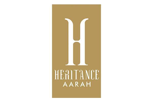 Heritance Aarah logo