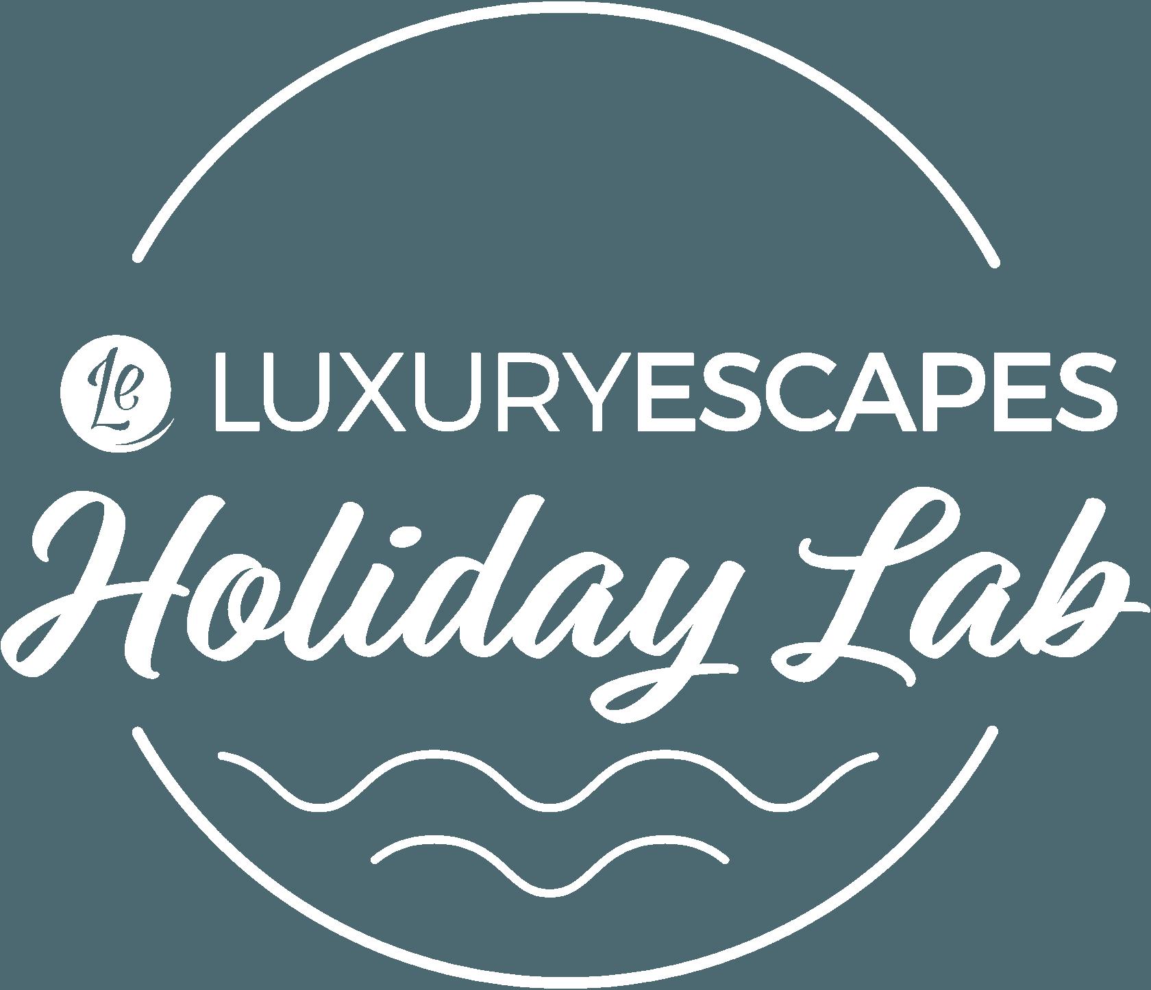 Holiday Lab