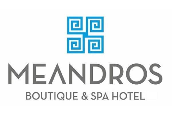 Meandros Boutique & Spa Hotel  logo