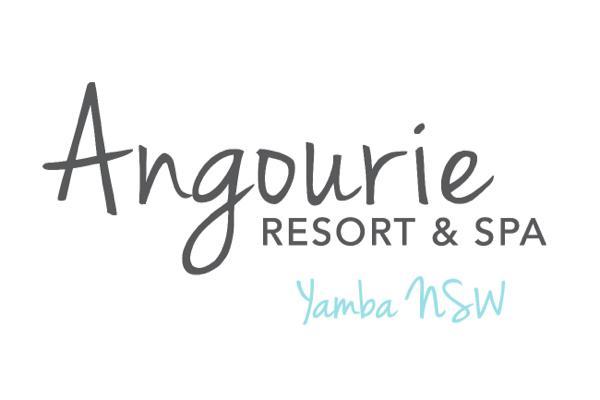 Angourie Resort & Spa logo