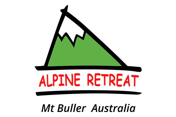 Alpine Retreat Mt Buller logo