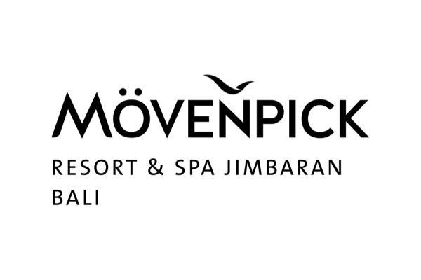 Mövenpick Resort & Spa Jimbaran Bali logo