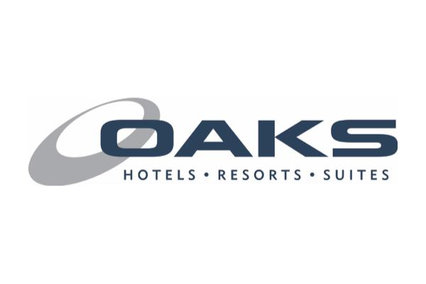 Oaks Port Douglas Resort May 2020 logo