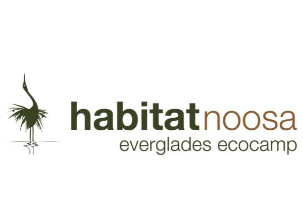Habitat Noosa Ecocamp logo