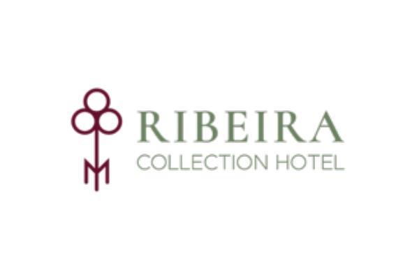 Ribeira Collection Hotel logo