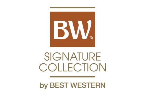 Garden City Hotel, BW Signature Collection logo