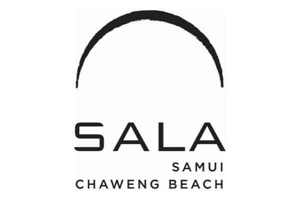 SALA Samui Chaweng Beach Resort logo