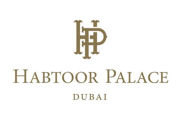 Habtoor Palace, LXR Hotels & Resorts logo