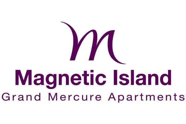 Grand Mercure Magnetic Island logo