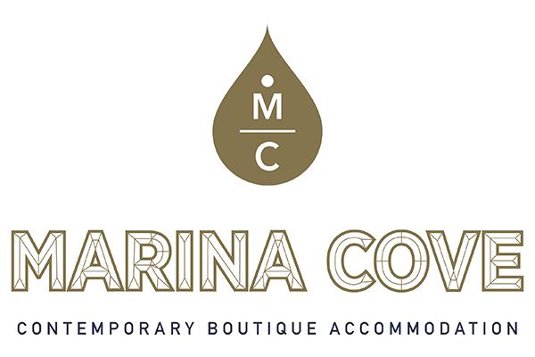 Marina Cove Boutique Luxury Accommodation logo
