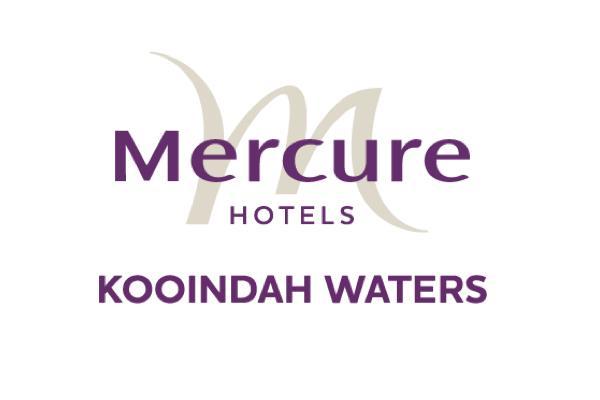 Mercure Kooindah Waters Central Coast logo