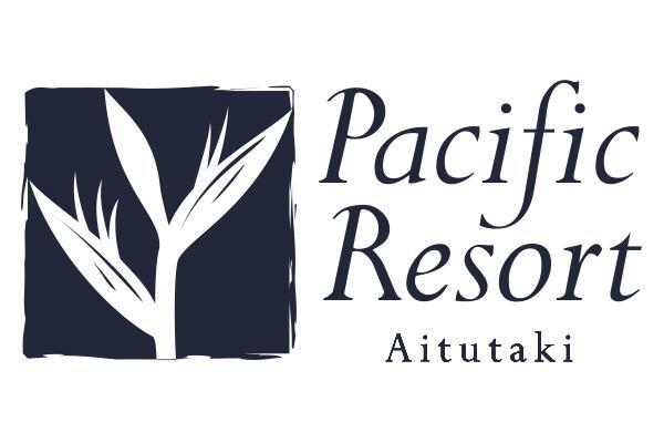 Pacific Resort Aitutaki logo