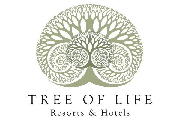 Tree of Life Grand Oak Manor, Binsar logo