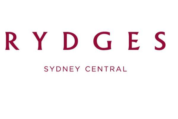 Rydges Sydney Central logo