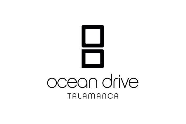 Ocean Drive Talamanca logo