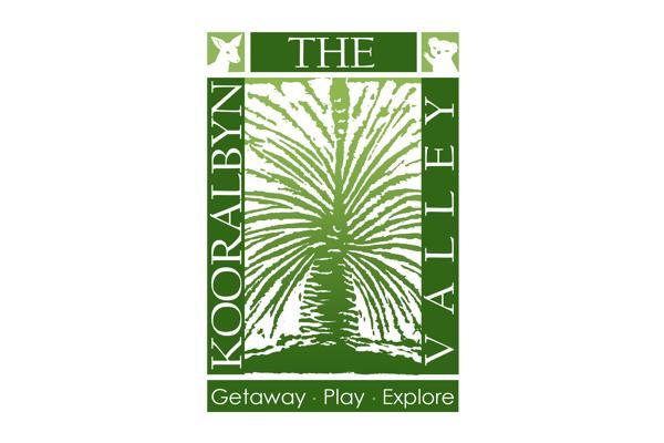 The Kooralbyn Valley logo