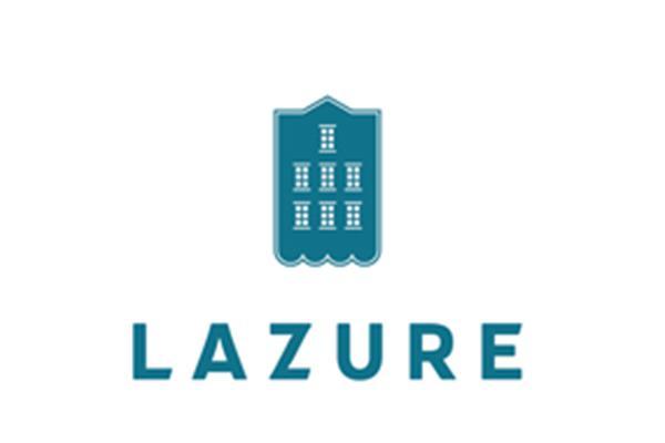 Lazure Marina & Hotel logo