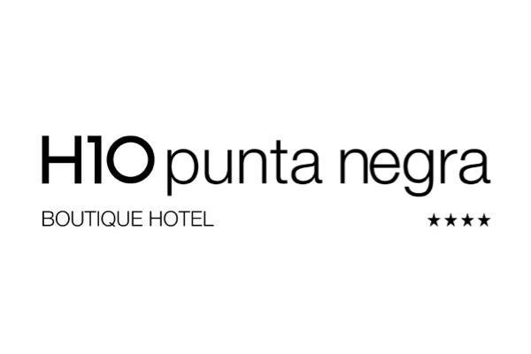 H10 Punta Negra logo