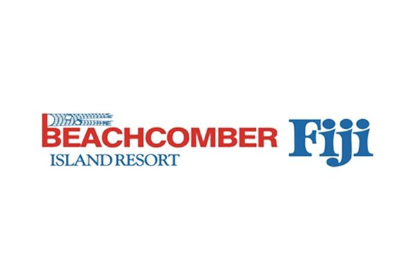 Beachcomber Island Resort logo