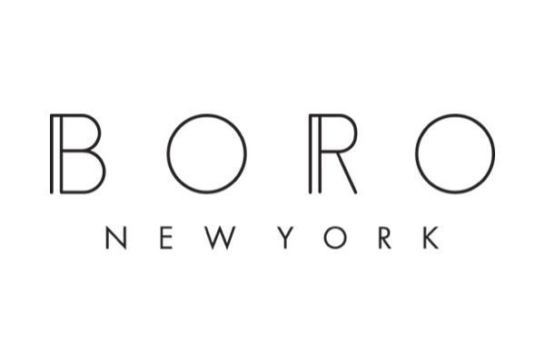 Boro Hotel New York logo