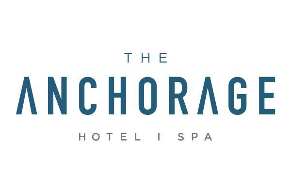 The Anchorage Hotel | Spa logo