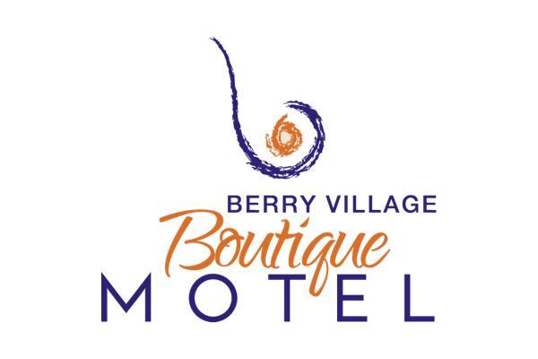 Berry Village Boutique Motel logo