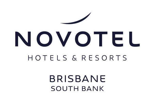 Novotel Brisbane South Bank logo