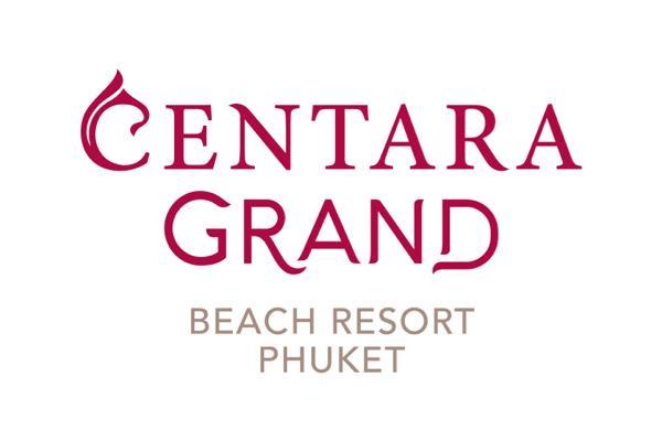Centara Grand Beach Resort Phuket logo