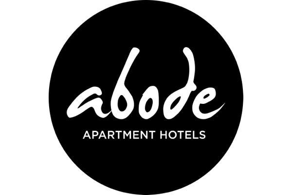 Abode Belconnen logo