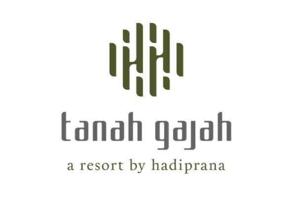 Tanah Gajah, a Resort by Hadiprana logo