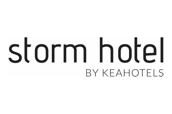 Storm Hotel by Keahotels logo