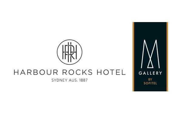 Harbour Rocks Hotel Sydney – MGallery by Sofitel logo