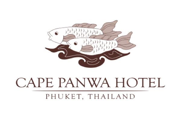 Cape Panwa Hotel - Jan 2020 logo